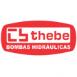 Logo da Thebe